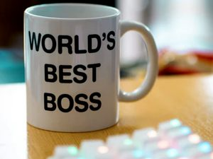 Thoughtful birthday gift ideas for your boss